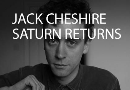 Jack Cheshire saturn