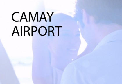 camay airport final